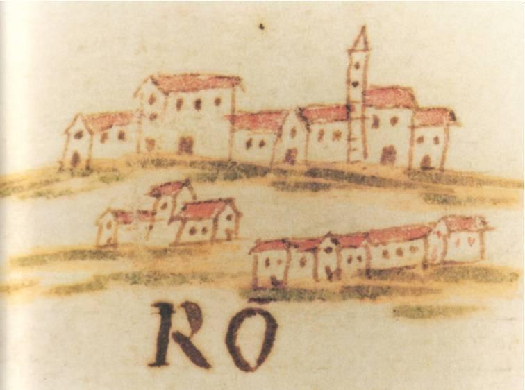Progetto Storia Locale - classi V Marconi