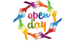 Open Day Marconi