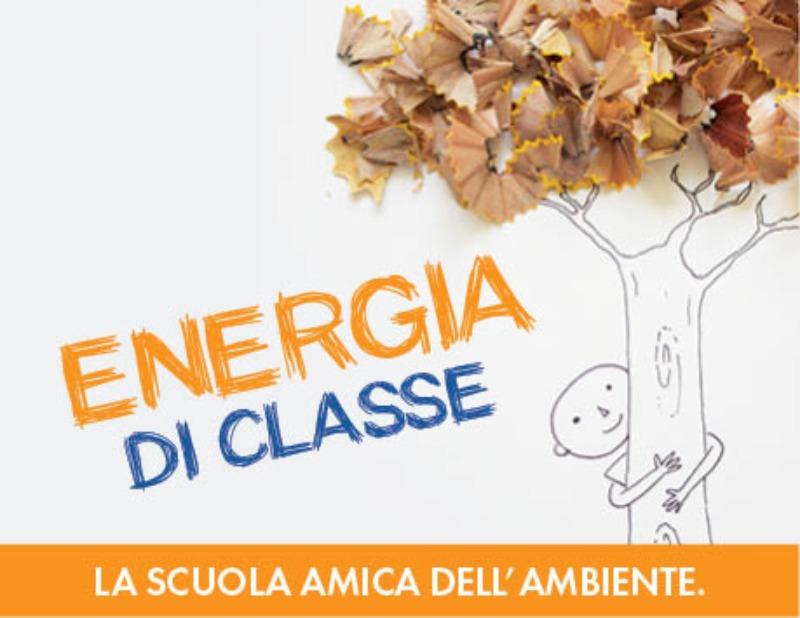 ENERGIA DI CLASSE SCUOLA MANZONI
